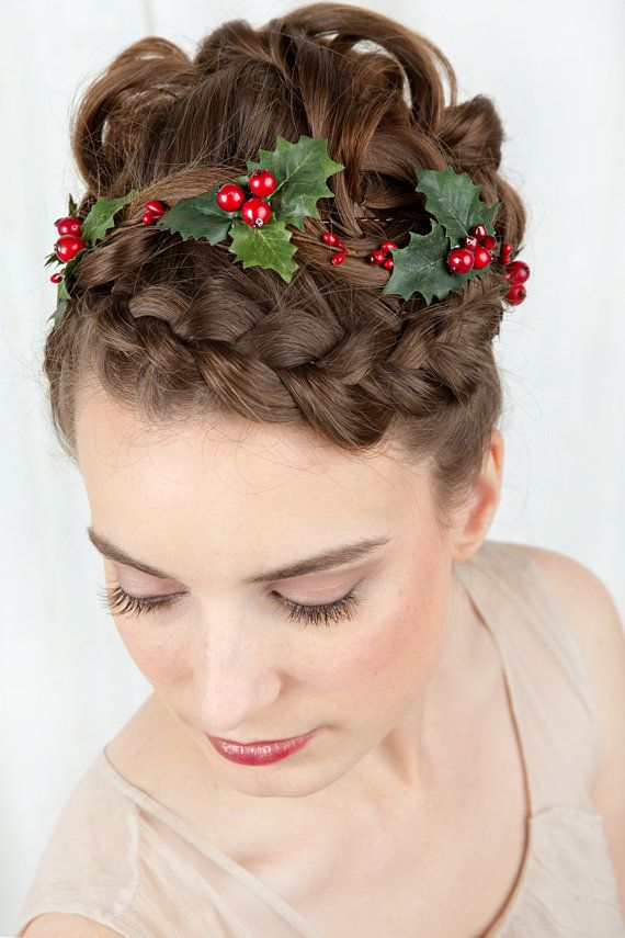 Christmas Hair | Best hair salon Singapore Art-Noise Blog