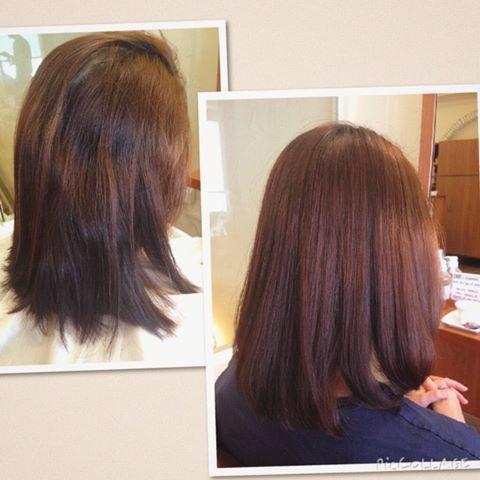 Rebonding 101 Best Hair Beauty Salon Art Noise Blog