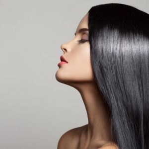 Taming the Frizz II: Keratin or Rebonding?