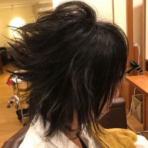 Anime Hair (FFXV Noctis)