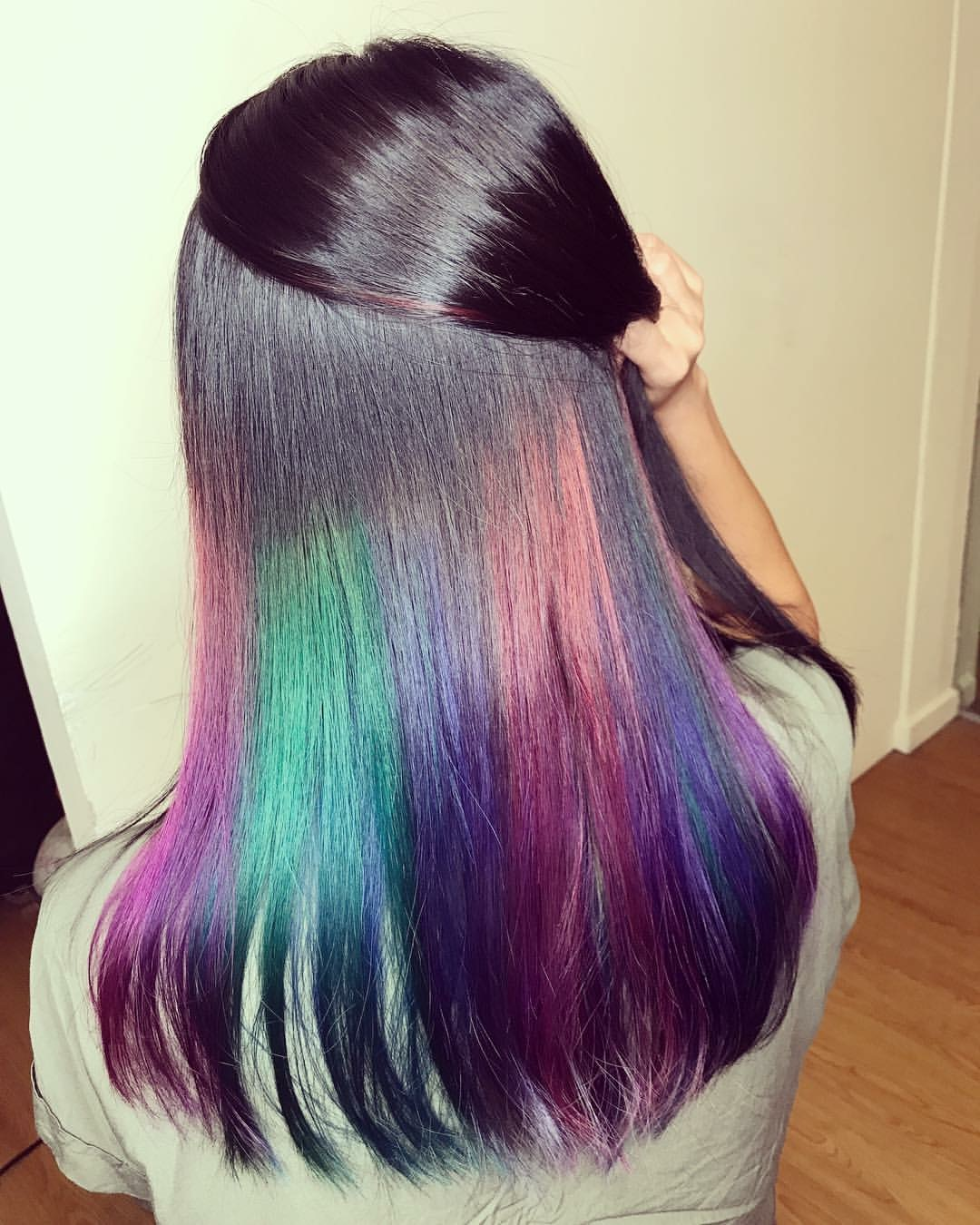 Hair Colour | Japanese Hair salon Art-Noise(Three minutes walk from ...