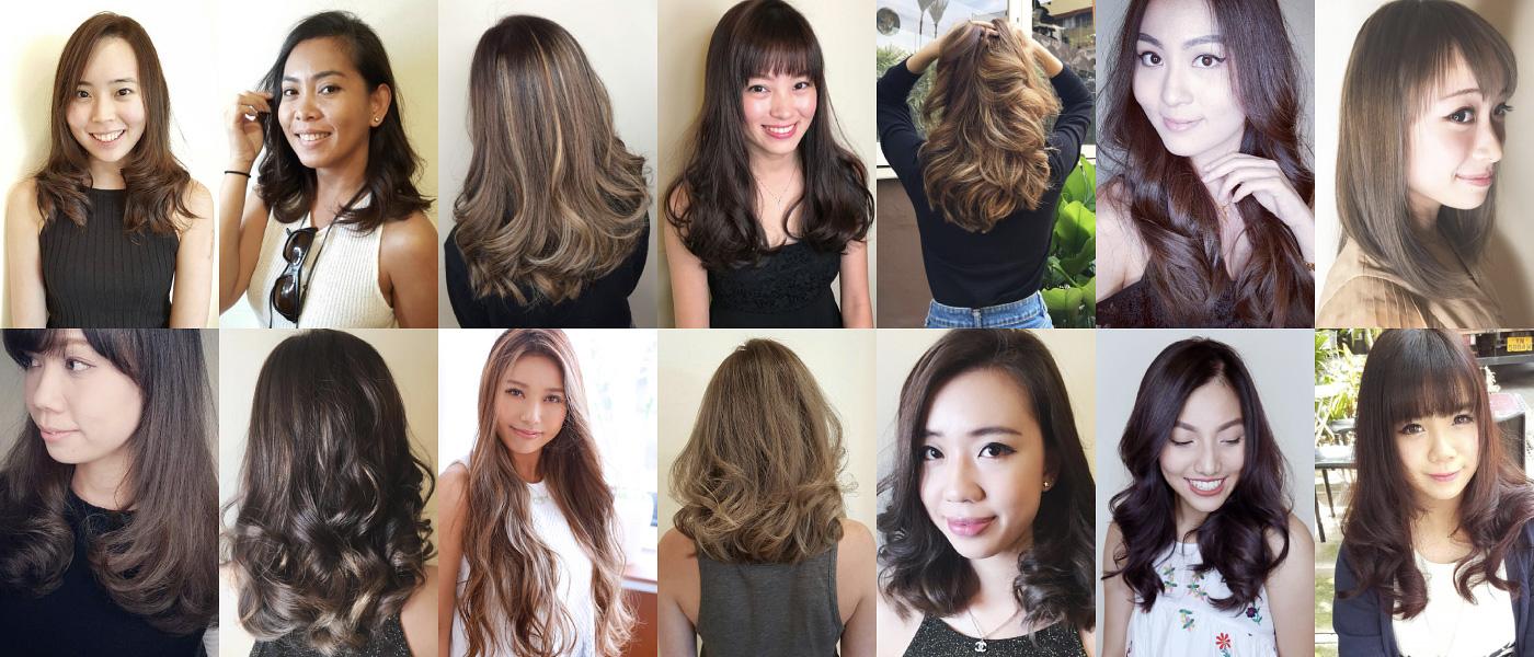 hair salon singapore メイン画像29