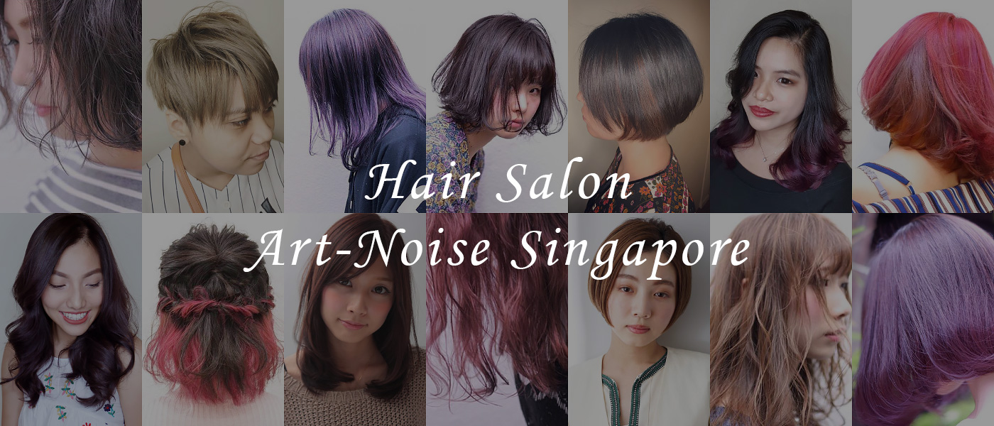 Hair Salon Art-Noise Singapore