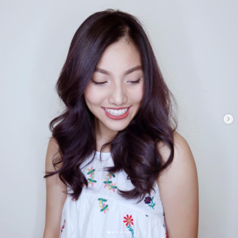 hair salon singapore Style No.201